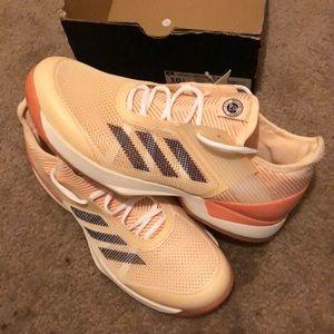 Adidas Adizero Ubersonic 3 Clay